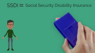 4. What is So¢ial Security Disability Insurance (SSDI)?