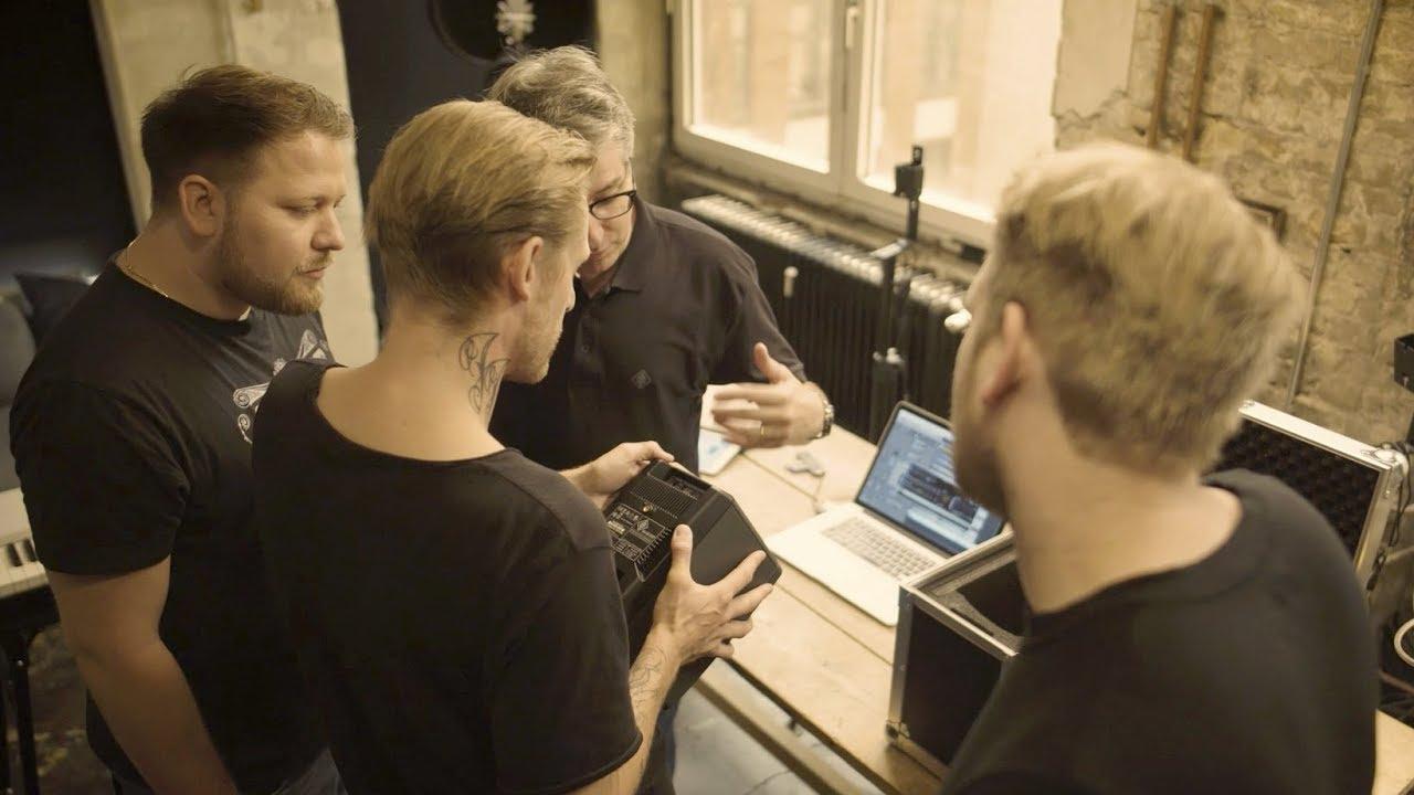 Getting Better Studio Sound, KH 80 DSP - Part 1: Basic Monitoring Setup