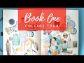 JOURNAL TOUR | Book One: Collage with Magazines