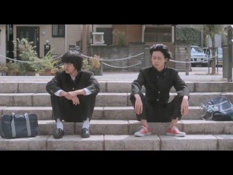 映画『セトウツミ』 大好評! 撮り下ろしショートムービー特報第二弾 「タイミング」到着!!