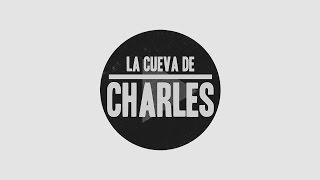 La cueva de Charles | Canal literario | Tráiler