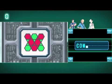 Let's Play Zero Escape Virtue's Last Reward (3DS/VITA) - #47 Q