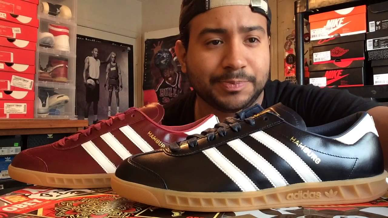 sneaker steals and deals pt 4 adidas made in germany youtube. Black Bedroom Furniture Sets. Home Design Ideas
