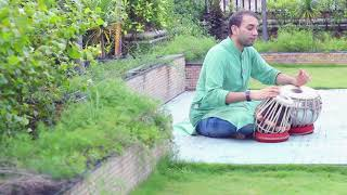 Swades - by Kandarp Kavishwar & Deep Modi | Yeh Jo Des Hai Tera | Vande Mataram | Piano -Tabla |