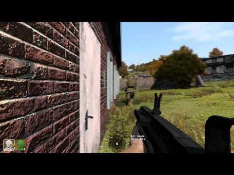 3CB ArmA 2 - Karaoke TvT