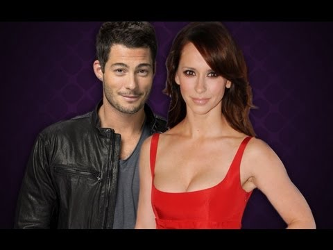 Jennifer Love Hewitt is Pregnant and Engaged to her Client List Costar Brian Hallisay!