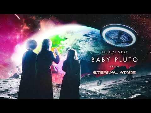 "Lil Uzi Vert – ""Baby Pluto"""