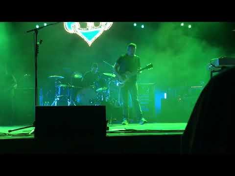 "Jason Isbell & The 400 Unit: ""Goddamn Lonely Love"" 6/21/19 Merriweather Post Pavilion, MD"