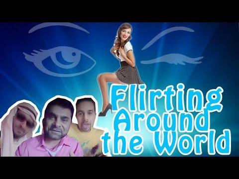 Flirting Around the World -  Ultimate Edition