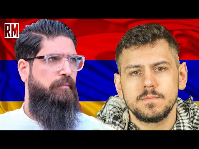 Kevork Almassian and Richard Medhurst: Remembering the Armenian Genocide, Nagorno-Karabakh and Syria