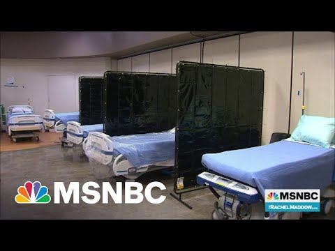 Overcrowded Idaho Hospitals Forced To Ration Care: 'Reconsider High Risk Activities'