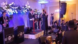 Beri Weber, Shira & Shtendig - Wedding Highlights בערי וובר, מקהלת שירה ויוסי שטנדיג בחתונה