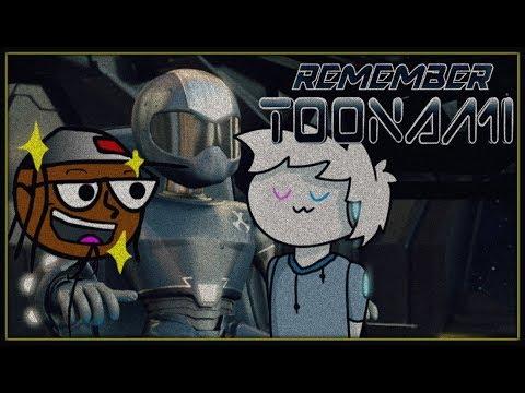 REMEMBER TOONAMI