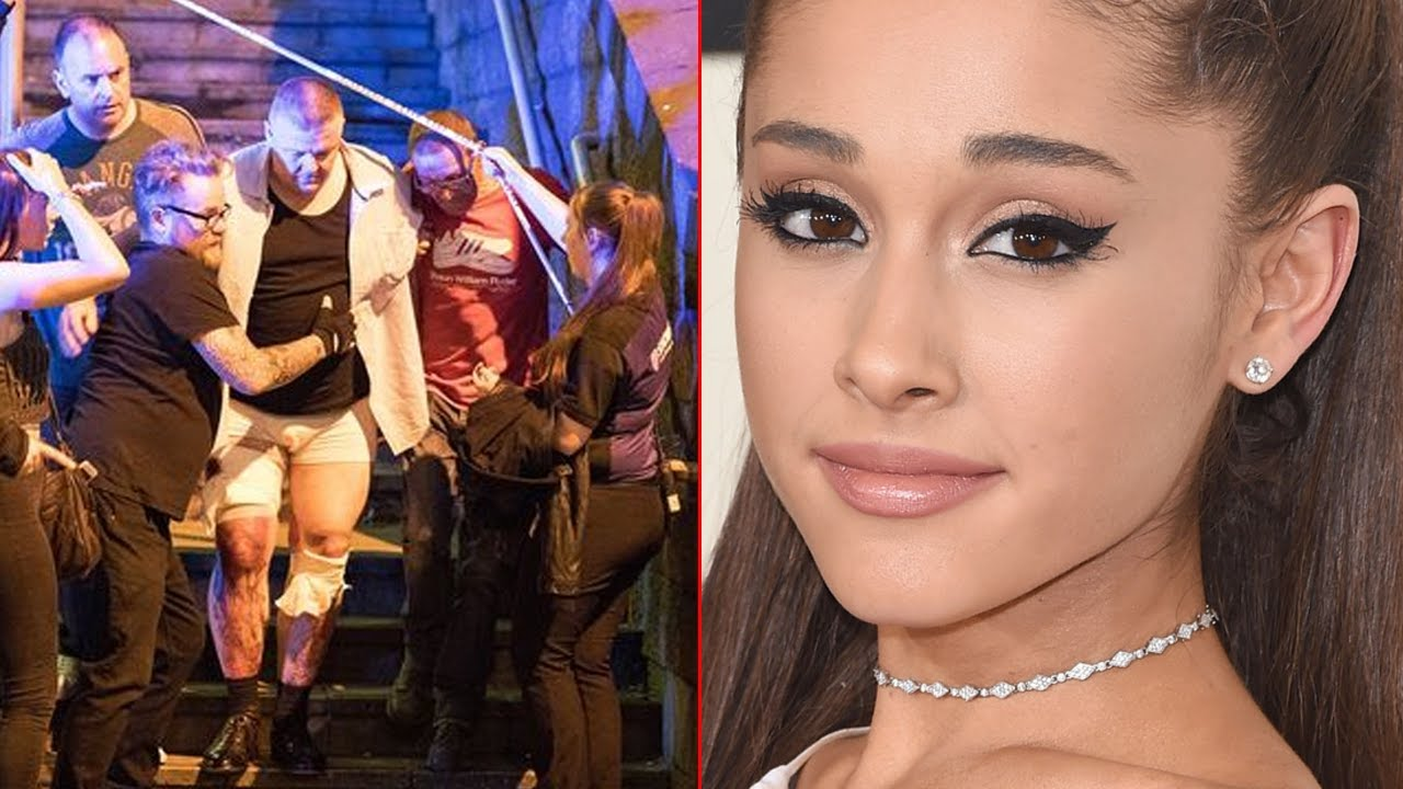 Thoughts on the ariana grande concert bombing in manchester uk and thoughts on the ariana grande concert bombing in manchester uk and crazy liberal reactions m4hsunfo