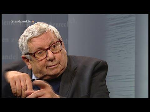 Hugo Loetscher | Das Eigene und das Fremde (NZZ Standpunkte 2007)