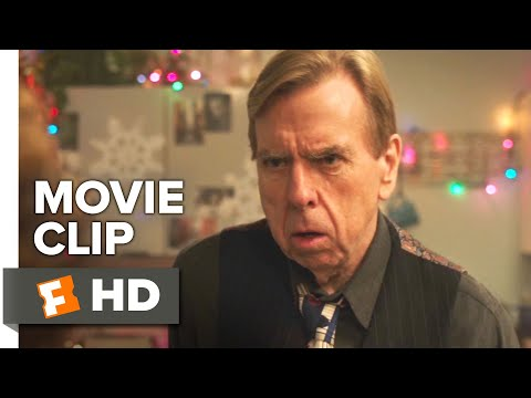 Finding Your Feet Movie Clip - Harlem Shake (2018) | Movieclips Indie