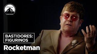Rocketman | Bastidores: Figurino | Paramount Pictures Brasil