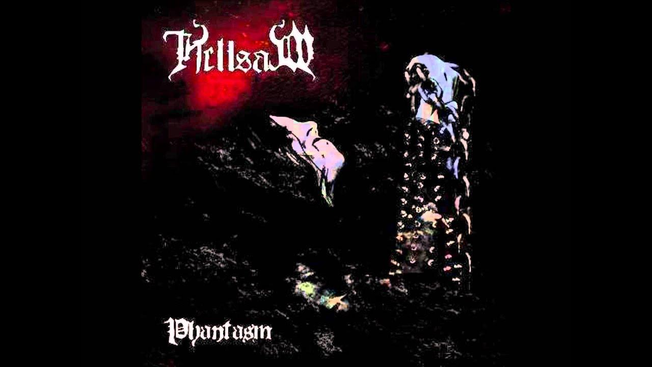 Hellsaw - Phantasm