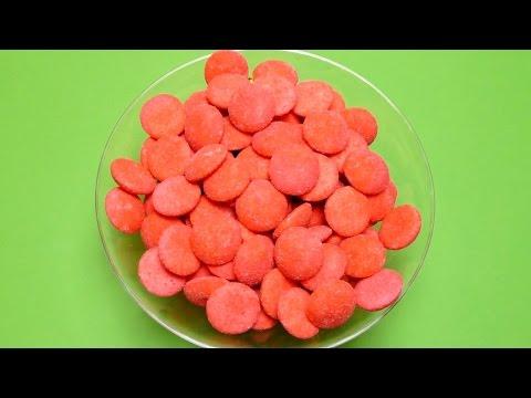 Haribo Primavera Strawberry Hide & Seek Game with Surprise Toys