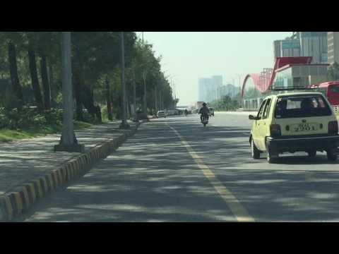 Pakistan - Islamabad