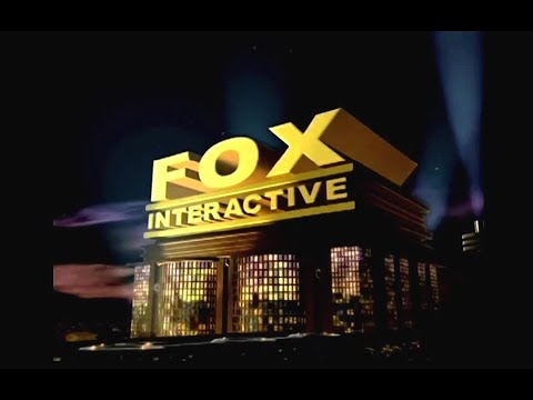 Fox Interactive logo [720p] (2002)
