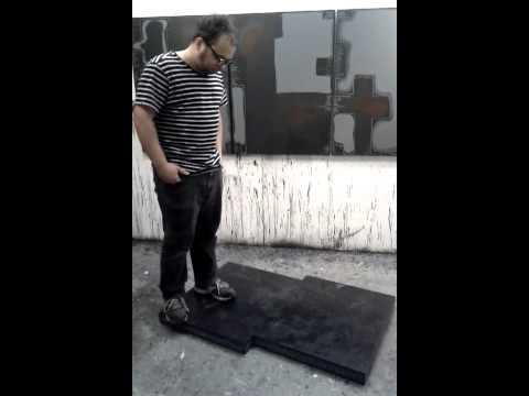 Jeffrey Rezende The act of walking is independent ...