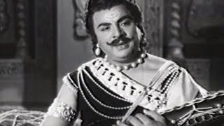 Ramya Hi Swargahuni Lanka - Chandrakant, Bhimsen Joshi, Swayamwar Zale Seeteche Song