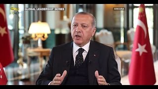 OIC would never act against India: President Erdogan