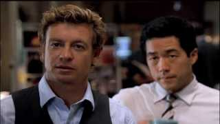 MBC ACTION THE MENTALIST COOL