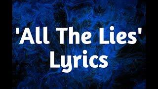 Baixar Alok, Felix Jaehn & The Vamps - All The Lies (Lyrics)🎵