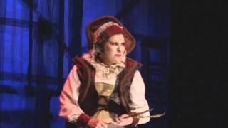 Erzsébet -- Elizabeth Bathory Opera -- Excerpt from Act II