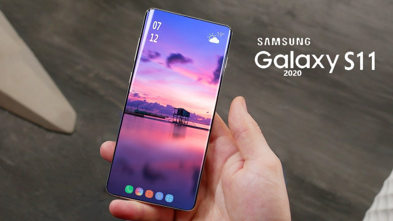 Samsung Galaxy S11 Plus - Insane Features, It's Revolutionary!!