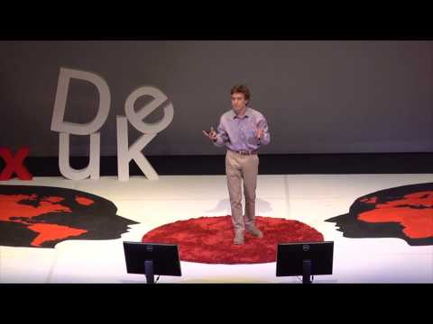 Breaking the oppression -- theater for a more just world   Kari Barclay   TEDxDuke