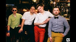 Apple Cats cover band - Live set (Live in The Pint, Кемерово, 07/04/2018)