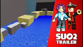 Roblox Super Useless Obby 2 | SUO2 Game Trailer