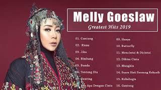 Lagu Indonesia Terbaru Melly Goeslaw   2018 - Melly Goeslaw    Full Album 2018