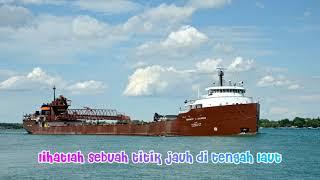 Kapal Api   Lagu Anak Indonesia Dengan Lirik Karaoke