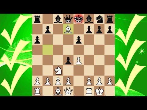 Three-check Speed Chess Tournament [188]