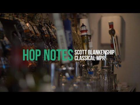 'Hop Notes': Savor Oktoberfest, tasty German beer and the music of Richard Strauss