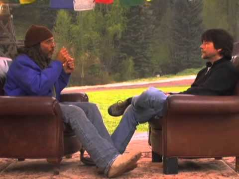 Ken Burns and Tom Shadyac
