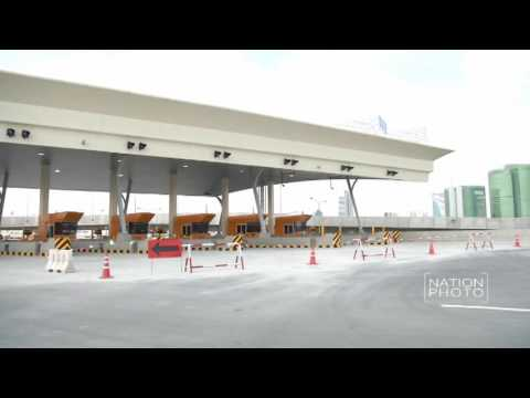 โครงการทางพิเศษสายศรีรัช-วงแหวนรอบนอกกรุงเทพมหานคร