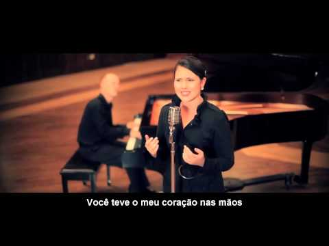 Rolling In The Deep - Amanda Scott & The Piano Guys (HD/Legendado)