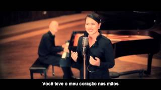 Rolling In The Deep Amanda Scott The Piano Guys Hd Legendado
