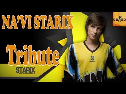 Starix Cs Go