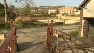 Triangulaire UMP/FN/PS sur le canton d'Illiers-Combray