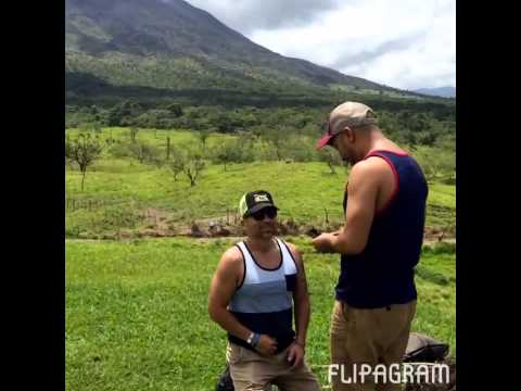 Double Surprise Gay Proposal , love wins Costa Rica  Engagement