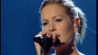 "DIDO: ""Life for Rent "" (Live / 27 Sept 2003) (BBC Prime) (HQ)"