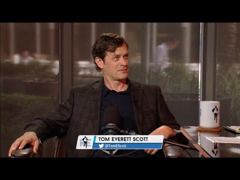"Actor Tom Everett Scott of truTV's ""I'm Sorry"" Joins The Rich Eisen Show In-Studio 