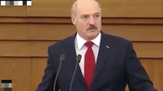 Лукашенко заявил насчет ГОЛУБЫХ!!!!! прикол