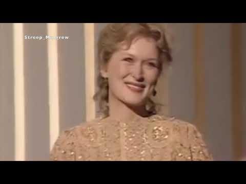Meryl Streep Day 2019